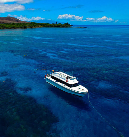 Best Maui Private Charter and Sunset Tour