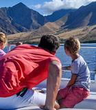 Leilany yacht family