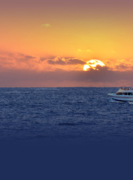 Top Maui Hawaii Private Sunset Boat Charter and Adventure Cruise.