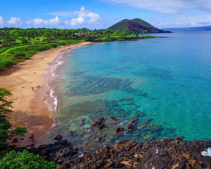 Turtle Town Maui snorkeling