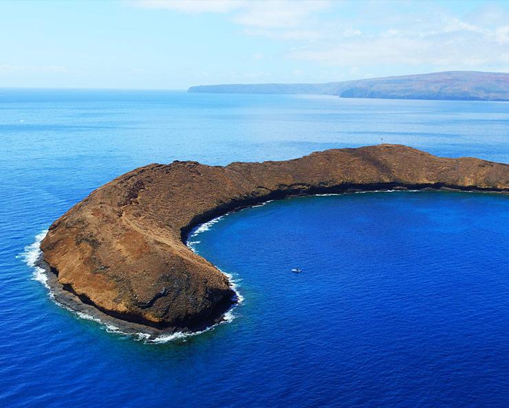 Best Molokini snorkeling on Maui