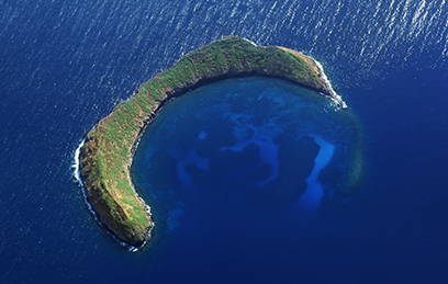 Morning Molokini Crater Snorkel Tour