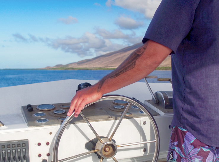 Top Maui Private Snorkel Charter